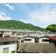 眺望。広呉道路がすぐそばです。広島へのアクセスも便利です