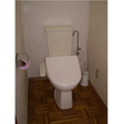ウォシュレット付トイレ 写真は401です