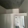 玄関横の2.5帖のロフト