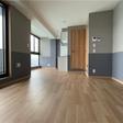 洋室 床は厚みのあるクッションフロアー