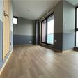 洋室の床は厚めのクッションフロアー
