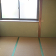 2階 4.5畳の和室