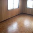 2階の増築した洋室