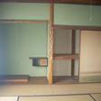 1階 8畳の和室
