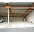 屋根付き駐車場 3000円/月