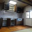 電化キッチンです。