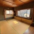 2階 7.5畳 和室