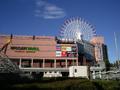 2009/09/10 第3回 港北ニュータウン タウンセンターまつりのお知らせ