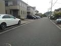 2019/08/22  大塚交差点近く アネックス清水駐車場