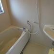 浴室 (つくば市吾妻 賃貸アパート)