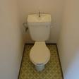 トイレ (つくば市吾妻 賃貸アパート)