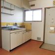 キッチン (つくば市吾妻 賃貸アパート)