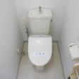 トイレ (つくば市 賃貸アパート)