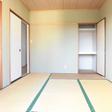 和室 (つくば市 賃貸アパート)
