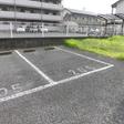 敷地内駐車場 (つくば市天久保2丁目 賃貸アパート)