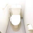 トイレ (つくば市天久保 賃貸アパート インターネット使用料無料)