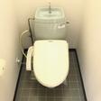 ウォシュレットトイレ (つくば市春日 賃貸アパート 筑波大学周辺 ネット無料)