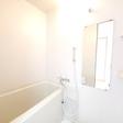 浴室 (つくば市春日 賃貸アパート)