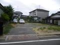 2011/08/02 杉田8丁目駐車場はじめました!