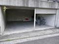 2011/09/26 杉田6丁目の屋根付きガレージ!