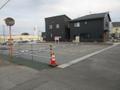 2021/04/20 新規月極駐車場(名称:前原駐車場)続々整備完了+募集開始のお知らせ