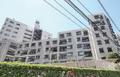 2021/04/24 文京目白台ハイツの2階は成約になりました。