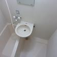 洗面台付きのバスルーム 参考写真