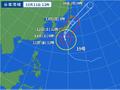 2019/10/11 ◆台風19号◆