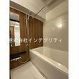 雨の日に嬉しい浴室乾燥機付きユニットバス