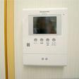 玄関カラーモニター(夜間LED・留守録機能付)