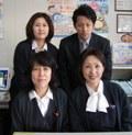 2009/04/25 ホームページリニューアルしました!!