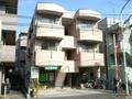 2009/11/09 新所沢駅徒歩3分の2DKマンション募集開始!