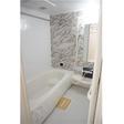 浴室  広い浴槽&浴室乾燥機付き