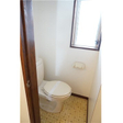 トイレ(ウォシュレット付です)