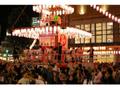 2018/07/09 夏の恒例!恵比寿駅前盆踊りが7月27日28日に開催されます♪