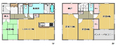 2019/07/09 太田市鳥山下町 新築分譲住宅 1棟値下げいたしました☆