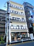 2020/07/30 植木ビル1階店舗募集中です! 代官山駅近く八幡通り沿いの好立地物件!