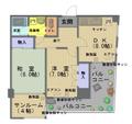 2020/07/04 ◆小田急小田原線の町田駅徒歩3分◆ ミサワビル 2DK 2LDK 賃料99,000円より ,空き有り、 即入居可能