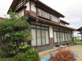 2018/07/08 湯梨浜町田後中古住宅
