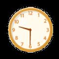 2019/02/04 2019年4月より平日の始業時間を変更します。