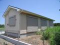 2011/07/12 山武郡大網白里町柳橋 新築住宅1380万円の販売を開始致しました。