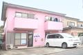 2014/10/02 販売終了物件 いすみ市弥正 中古アパート メゾネットタイプ