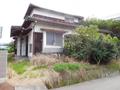 2021/10/07 弊社直物件で砥部町麻生の古家付土地の売却を開始します。