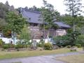 2010/12/02 永平寺体験