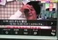 2017/10/07 テレビ朝日全国ネット情報番組「ワイドスクランブル」出演