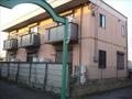 2020/02/08 積水ハウス施工のテラスハウスに空が出ました。